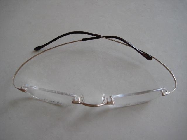 光學眼鏡(CK0001)