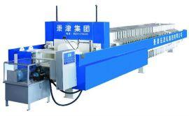 山东景津自动压滤机配件 自动板框压滤机 自动隔膜压滤机 高效节能压滤机