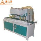 晟之源直销铝型材单头拉丝机 型材表面抛光扫纹机处理机械设备