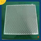 冲压圆孔网 微孔冲孔网板 穿孔板
