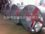 供應T35-11-6.3型工廠車間廠房圓形換  煙軸流通風機