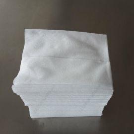 生產廠家直供水刺無紡布折疊片_提花無紡布_新價溼巾無紡布折疊片