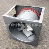 供應SFWK-4型1.1kw四葉方形烘烤房專用新疆紅棗香菇高溫烘烤風機