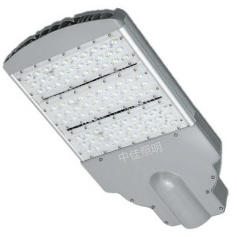 led路燈頭 90W摸組路燈頭平板路燈外殼