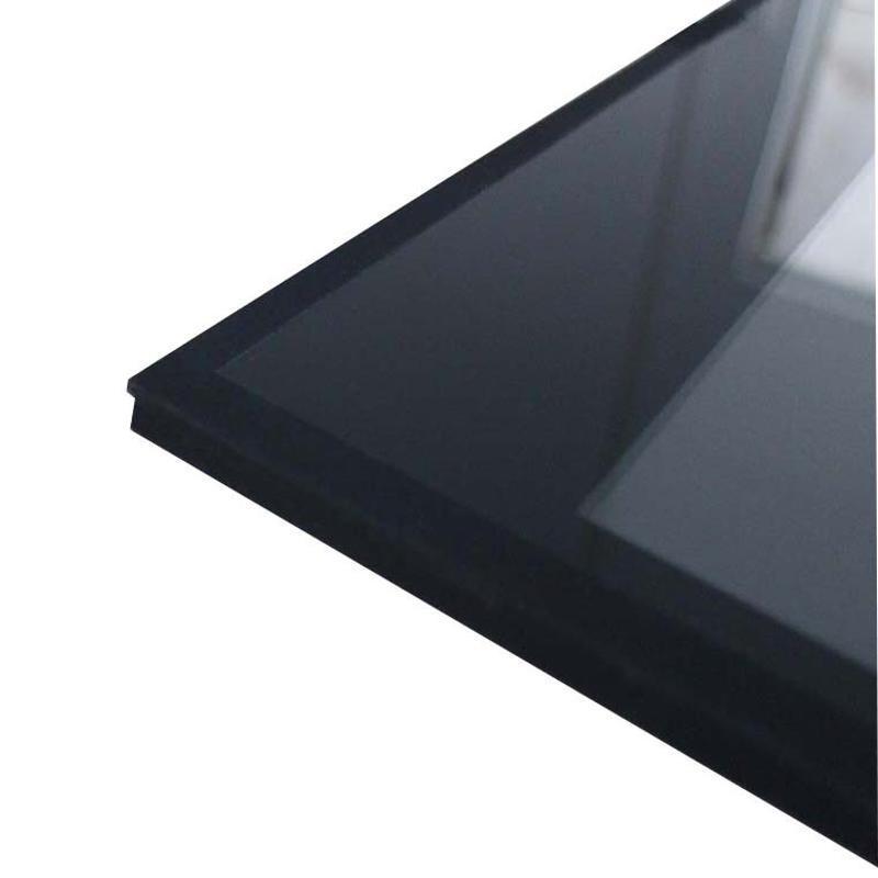 液晶透明显示屏LCD透明触摸展示柜透明屏广告机透明屏橱窗拼接