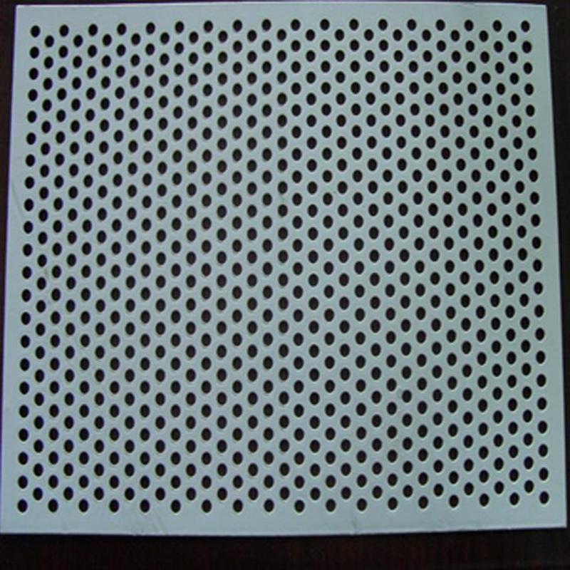 冲孔板 冲孔网 不锈钢洞洞板 多孔冲孔板