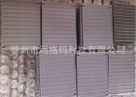 半导体玻璃金属封装用石墨烧结模具