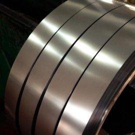现货供应SUS430/BA面不锈钢带 精密分条 专业生产