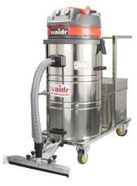 常州工业吸尘器,仓库用无线式充电电瓶吸尘器