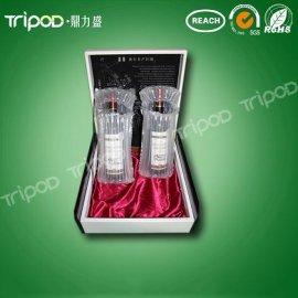 鼎力盛n60um750ML红酒充气袋缓冲包装