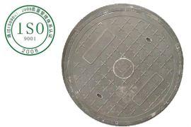 厂家直销 圆形复合树脂材料井盖 复合井盖