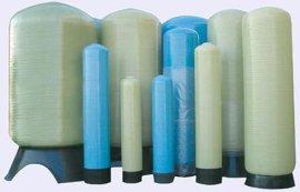 云南玻璃钢树脂罐昆明不锈钢过滤罐树脂软化罐