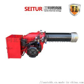 小型燃油燃烧机 锅炉燃烧器 柴油燃烧机厂家