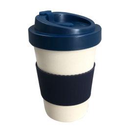 螺纹杯植物纤维咖啡杯