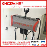 500kg科尼電動葫蘆/德馬格行車/懸臂起重機
