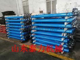 DW22-350/100X矿用单体液压支柱悬浮式单体液压支柱