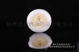 圆形香皂20g透明圆形香皂,白色圆形香皂,方形香皂