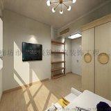 燕郊竹纤维板 3D背景墙护墙板装修品牌