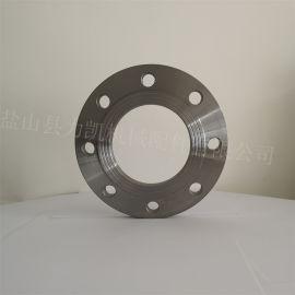 供应优质碳钢法兰平焊法兰