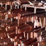 厂家供应接地导电T2无氧化紫铜条C1100紫铜条