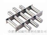 過濾機磁力架 除鐵磁力架 13000GS超強磁力架