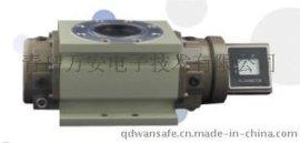 山东WF系列天然气流量计|气体腰轮流量计(气体罗茨表)