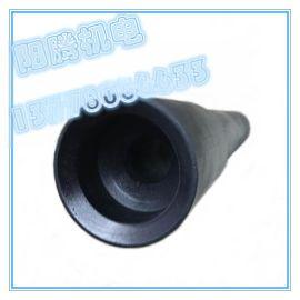 页岩气用可钻取复合材料桥塞管件
