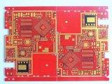 深圳線路板工廠 PCB電路板 六層阻抗板 六層沉金線路板