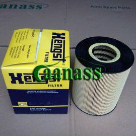 汉格斯特HENGST曼MAN机油滤清器51055040098/81055040025