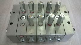 DAIKIN大金润滑分配器M-4(10S+30SCC)