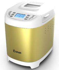 Donlim/東菱 DL-T06麪包機家用全自動智慧預約蛋糕特價 正品
