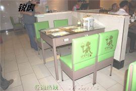 带抽屉的餐桌厂家,自助多功能餐桌,透明智能餐桌