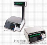 日本DIGI寺岗SM-110条码标签打印秤