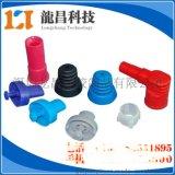 硅橡胶杂件供应商 订做硅橡胶密封圈厂家 硅橡胶减震垫\垫块批发