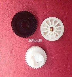 专业生产塑料齿轮加工