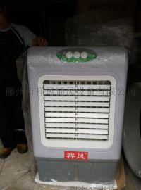 广西柳州负压风机+水帘墙降温工程