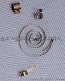 镜面430不锈钢镜面带,表面无刮伤2CR13不锈铁带材,光亮钢带