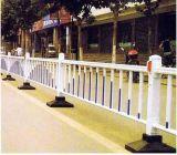 湖南PVC道路护栏网 锌钢护栏 塑钢护栏厂家