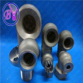 不锈钢一体铸造大流量空心锥喷嘴 涡流喷嘴