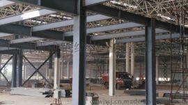 承接钢结构平台|钢结构阁楼夹层|钢结构楼梯价格实在