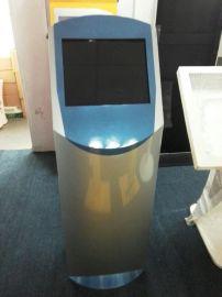 工厂直销触摸屏一体机19寸触摸查询一体机/电脑一体机柜排队叫号