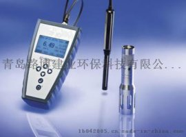 德国夸克SD 400 Oxi L 荧光法溶解氧测定仪(IP67 防水)**代理