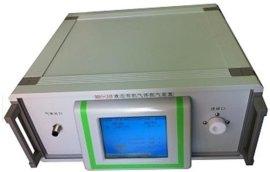 呼出气体酒精含量探测器检定装置