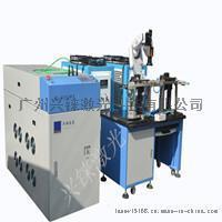 兴铼XL-500WF全自动激光焊接机