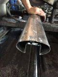 不锈钢椭圆管 不锈钢椭圆管件