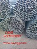 不鏽鋼异形加工不鏽鋼异形件 庆安不鏽鋼異型管