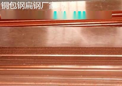 銅包鋼扁鋼優選泊頭惠豐防雷器材 專業生產 廠家現貨供應