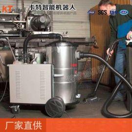 工业吸尘设备
