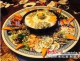 大盤菜大盤子 景德鎮1米蒸魚陶瓷大碟子 青花瓷大盤菜