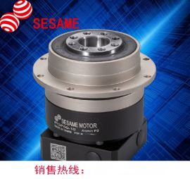 PGF115-40原装世协sesame伺服电机用减速器精密行星齿轮减速箱